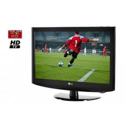 """LG Téléviseur LCD 22"""" (56 cm) HD TV"""