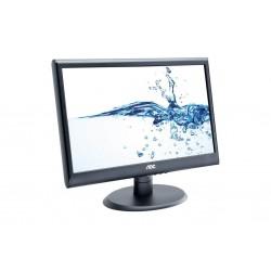 """AOC ERAN LCD PC LED 21.5"""" 16:9"""