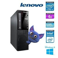 LENOVO THINKCENTRE E73 SFF I3