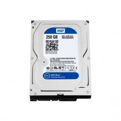 "HDD 250Go 3.5"" WESTERN DIGITAL"