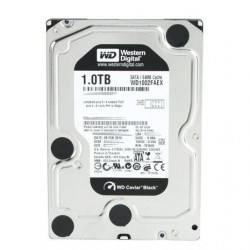 "HDD 1 To 3.5"" WESTERN DIGITAL"