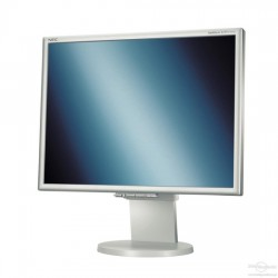 "NEC LCD 19"""