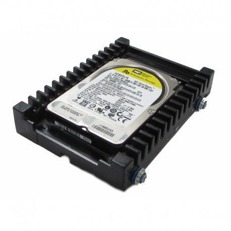 Western Digital VelociRaptor 300 Go 16 Mo SATA 3Gb/s