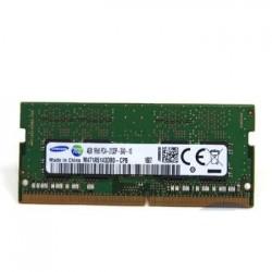 HP BARRETTE DE RAM 4 GO DDR4 - 2400
