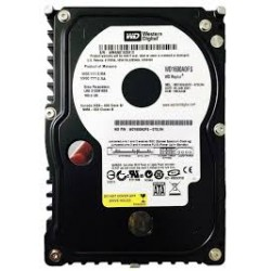 "HDD 160Go To 3.5"" WESTERN DIGITAL"