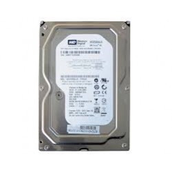 "HDD 250Go To 3.5"" WESTERN DIGITAL"