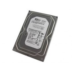 "HDD 320Go To 3.5"" WESTERN DIGITAL"