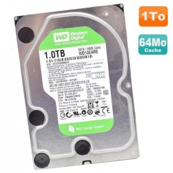 "HDD 1TO To 3.5"" WESTERN DIGITAL"
