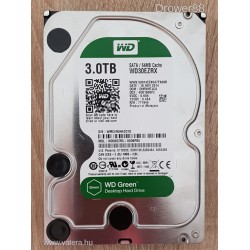 "HDD 3 To 3.5"" WESTERN DIGITAL"