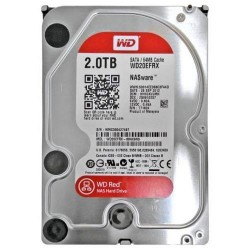 "HDD 2To 3.5"" WESTERN DIGITAL"