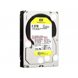 "HDD 2 To 3.5"" WESTERN DIGITAL"