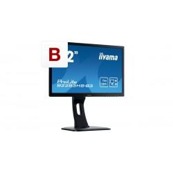 "LCD IIYAMA B2283HS 21.5"""