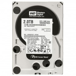"HDD 2 To 3.5"" DIGITAL WESTERN"