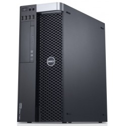 DELL PRECISION T5600 WORKSTATION