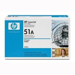 HP Q7551A NOIR