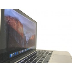 "MacBook Pro 13"" Retina Core i5 2.9 GHz - SSD 512 Go RAM 8 Go AZERTY"