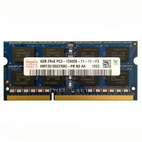 LENOVO 4GO SODIM PC3-12800S