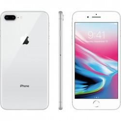 Téléphone APPLE IPHONE 8 Plus 64 GO Argent GRADE B
