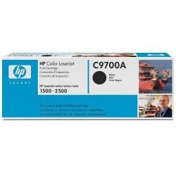 HP C9700A NOIR