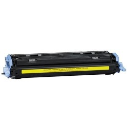 KATUN TONER CARTRIDGE Q6002A JAUNE