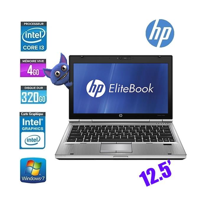 elitebook 2660p