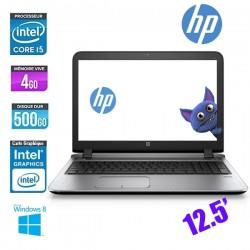 HP ELITEBOOK 820 G2 I5 5200U - GRADE A