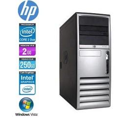 HP DC7700