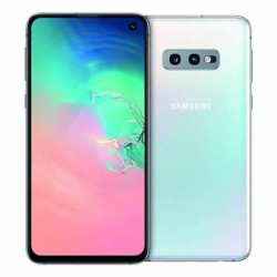 Samsung S10e 128 Go Dual Sim Blanc Prisme