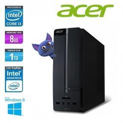 ACER ASPIRE XC-600 I3 - GRADE A