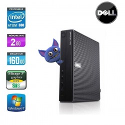 DELL OPTIPLEX 160 ATOM 330
