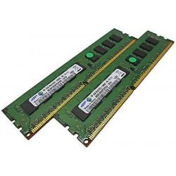 RAM 2 GO DDR3 1600U 2RX