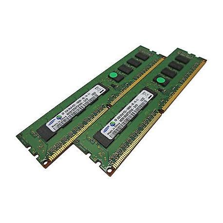 MEMOIRE 2 GO DDR3 1600U 2RX
