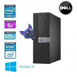 DELL OPTIPLEX 3040 SFF CORE I5 6500