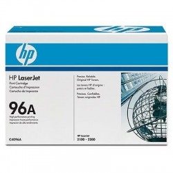 HP CARTOUCHE LASER C4096A HP 96A