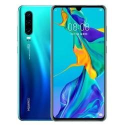 Huawei P30 128Go Bleu
