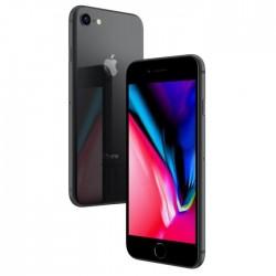 Téléphone APPLE IPHONE 8 64 GO Noir GRADE C