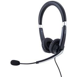 JABRA CASQUE UC VOICE 550 DUO