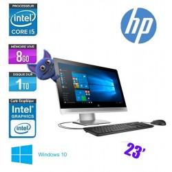 "HP ELITEONE 800 G2 23"""