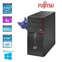 FUJITSU ESPRIMO P420 E85+ PENTIUM G3250 3.2Ghz