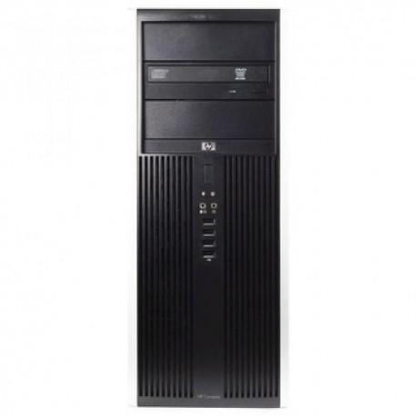 HP COMPAQ 8000 ELITE UC TOWER CORE 2 DUO E8400