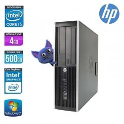 HP 6300 Pro