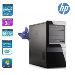 HP PRO 3300 SERIES MT CORE I3