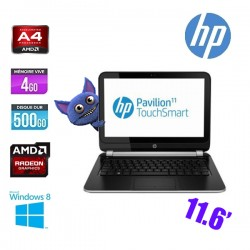 HP PAVILION TOUCHSMART 11-E032SF - GRADE B