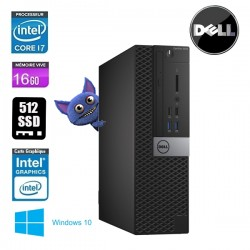 DELL OPTIPLEX 5040 SSF