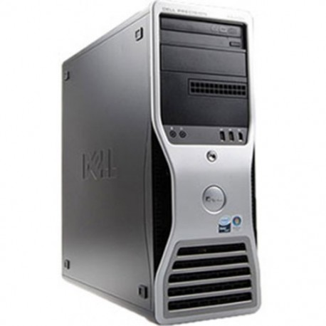 DELL PRECISION T3400 CORE 2 DUO E8400