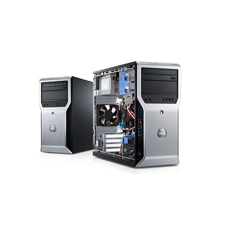 DELL PRECISION T1500 WORKSTATION