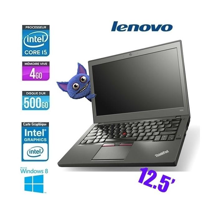 LENOVO THINKPAD X240 CORE I7
