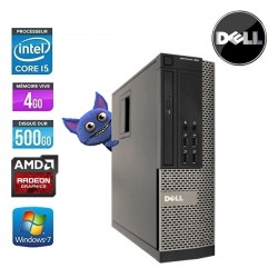 DELL OPTIPLEX 990 SFF CORE I5 2400 3.16Ghz