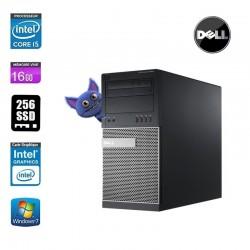 DELL OPTIPLEX 9020 CORE I5 4570 3.2Ghz