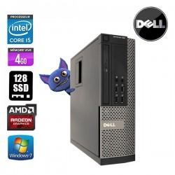 DELL OPTIPLEX 990 SFF CORE I5 2400 3.16Ghz
